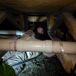 Crawl Space 1a